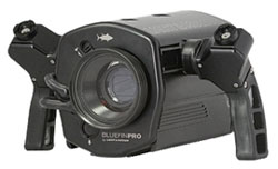 Light & Motion Bluefin Pro Video Housing